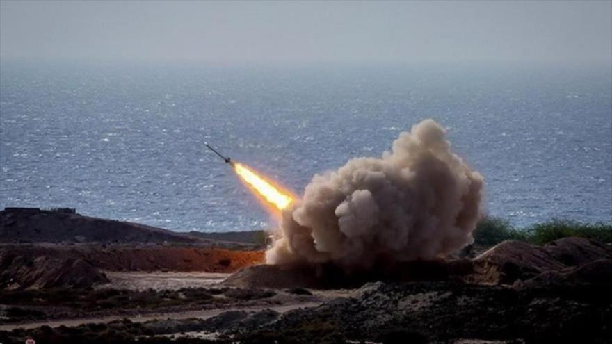Fuerza Naval del CGRI recibirá misiles de crucero de largo alcance