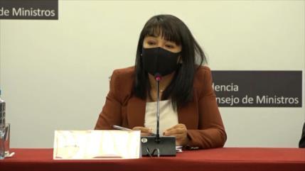 """Los peruanos que figuran en la lista de los """"Pandora Papers"""""""