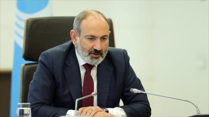 Yerevan: Armenia e Irán cooperan en la lucha contra narcotráfico