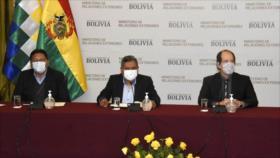 Anuncian apertura gradual de frontera entre Argentina y Bolivia