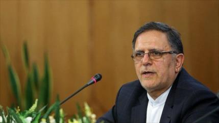 Exjefe de Banco Central iraní condenado a 10 años por mal manejo