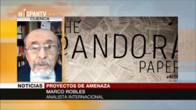 Robles: Lasso dará grave golpe a Ecuador si disuelve el Parlamento