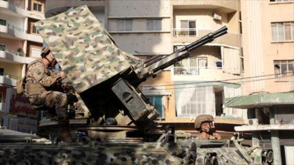 Tiroteos en Líbano buscan lucha sectaria en favor de EEUU e Israel