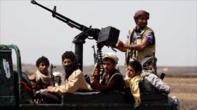 Golpe a mercenarios suadíes en Marib: Yemen mata a 4 de sus líderes