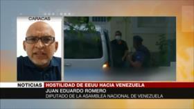 Análisis: ¿Qué postura tomará Venezuela ante secuestro de Saab?