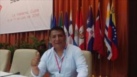 Flamante embajador de Perú en Caracas: Venezuela es democrática