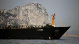 Petrolero iraní parte de Venezuela con 2 millones de crudo pesado