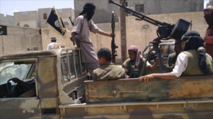 Ansarolá: Demanda de EEUU evidencia sus vínculos con terroristas