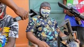 Secuestran en Haití a 17 estadounidenses y sus familias