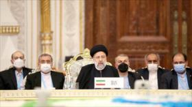 Parlamento iraní insta a hacer el máximo uso de membrecía en OCS
