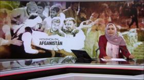 Terrorismo contra Afganistán. Secuestro de Saab. Correa responde a Lasso - Boletín: 12:30 - 17/10/2021