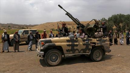 Yemen libera otros 3200 kilómetros cuadrados en zonas estratégicas