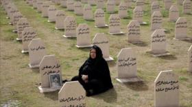 Londres da asilo a un responsable de masacres químicas de Sadam
