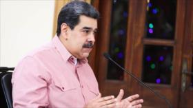 Maduro: EEUU secuestró a Saab para tumbar diálogos intervenezolanos