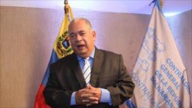 'EEUU aplica secuestros para silenciar a diplomáticos venezolanos'