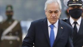 Sondeo: Mayoría de los chilenos apoya juicio político contra Piñera