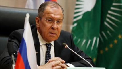 Rusia cumple su amenaza: Suspende su misión ante la OTAN