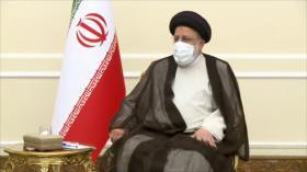 Lazos Irán-Venezuela. Advertencia de Irán. Secuestro de Saab - Boletín: 12:30 - 18/10/2021