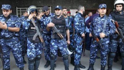 Tribunal de Franja de Gaza condena a muerte a dos espías de Israel