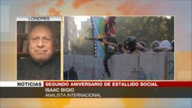 Bigio: Sebastián Piñera podría caer por escándalo de Pandora