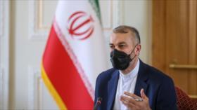 """Irán y su política firme en diálogos de Viena: """"Acción por acción"""""""