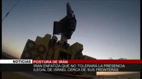 Lazos Irán-Venezuela. Postura de Irán. Apoyo a Palestina – Noticias Exprés: 19:30 – 18/10/2021