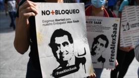 """""""Brusco y mal pensado"""": Rusia impugna """"secuestro"""" de Saab por EEUU"""