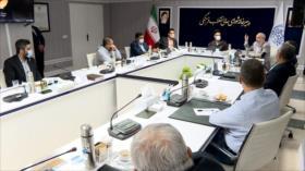 Se entrega en Teherán Premio Internacional Mustafa 2021
