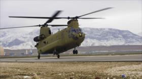EEUU engrosa frente antirruso; Grecia espera histórico envío militar