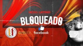 Chiste amargo: Facebook bloquea HispanTV por publicar ¡pornografía!