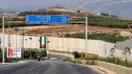 Por temor a Hezbolá, Israel acelera construcción de valla fronteriza