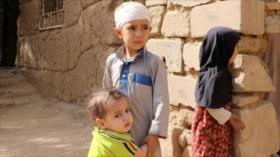 Unicef: 10 000 niños, muertos o amputados por agresión saudí a Yemen