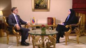 Plasencia: Energía, eje de las negociaciones entre Irán y Venezuela