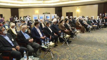 Celebran la 35ª. Conferencia de Unidad Islámica en Teherán