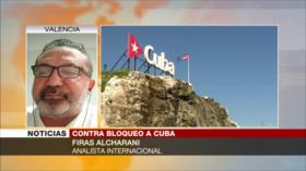 """""""Irán y Cuba deben comerciar con China ante sanciones de EEUU"""""""