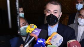 Irán da la voz de alarma sobre amenaza de Daesh en Afganistán