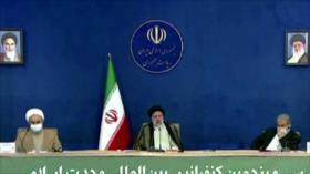 Conferencia de unidad islámica. Sanciones ilegales contra Irán. Guerra saudí contra Yemen - Boletín: 19:30 - 19/10/2021