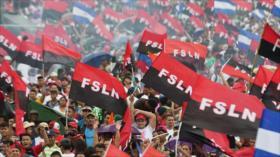Sondeo: FSLN lidera intención de voto en Nicaragua septentrional