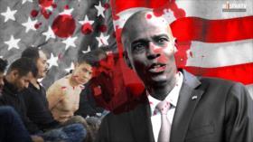 Asesinato del presidente de Haití: Washington en las sombras