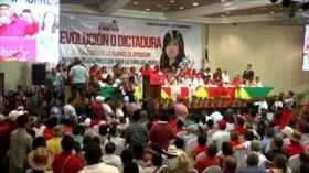 Oficialismo inventa mentiras contra Xiomara Castro en Honduras