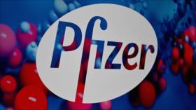 Informe: Pfizer 'intimida' a gobiernos en negociaciones de la vacuna