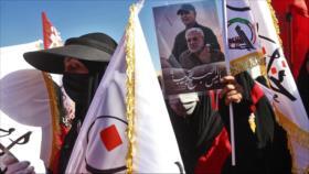 Irán: Autores del asesinato de Soleimani deben ser enjuiciados