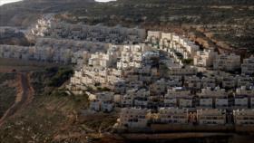ONU censura planes de apropiación de tierras palestinas por Israel