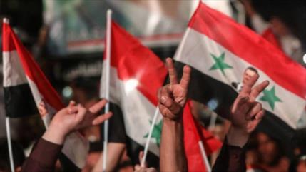 Irán rechaza injerencia foránea en redacción de Constitución siria