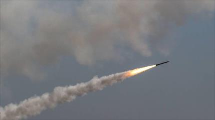 HAMAS muestra músculo a Israel: Prueba cuatro nuevos misiles