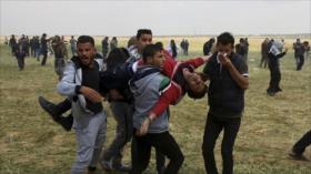 Muere tras 2 años de sufrimiento un palestino herido por israelíes