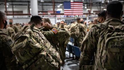 Revelado: FFAA de EEUU es débil para defender intereses nacionales