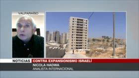Hadwa: Palestinos deben aliarse con Eje de Resistencia