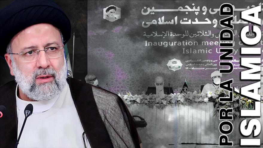 Detrás de la Razón: ¿Cuál es la clave de la Unidad Islámica?