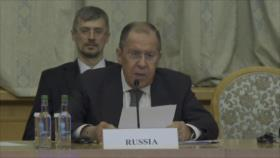 Rusia: Grupos extremistas se aprovechan de situación de Afganistán